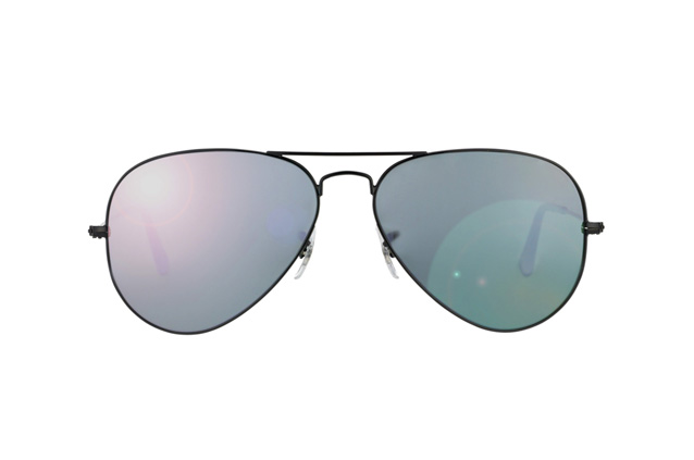 Ray-Ban Aviator RB 3025 002/40 perspective view