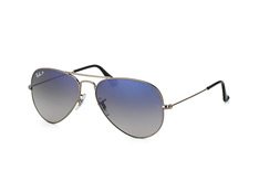 Ray-Ban Aviator RB 3025 004/78 small klein