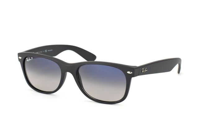 Ray-Ban New Wayfarer RB 2132 601S78 large Perspektivenansicht