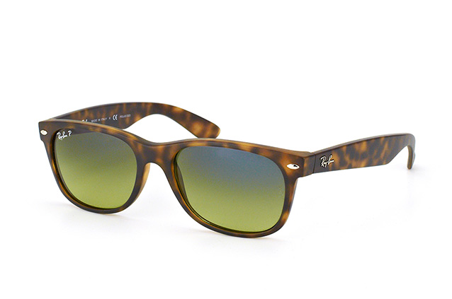 Ray-Ban Wayfarer RB 2132 894/76 large vista en perspectiva