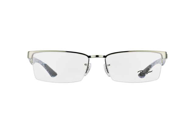 Ray-Ban RX 8412 2502 perspective view