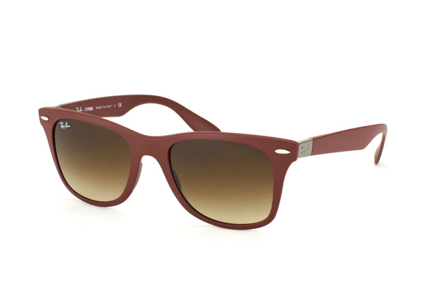 Ray-Ban RB 4195 603313 perspective view