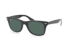 Ray-Ban Wayfarer Liteforce RB 4195 601/71 liten