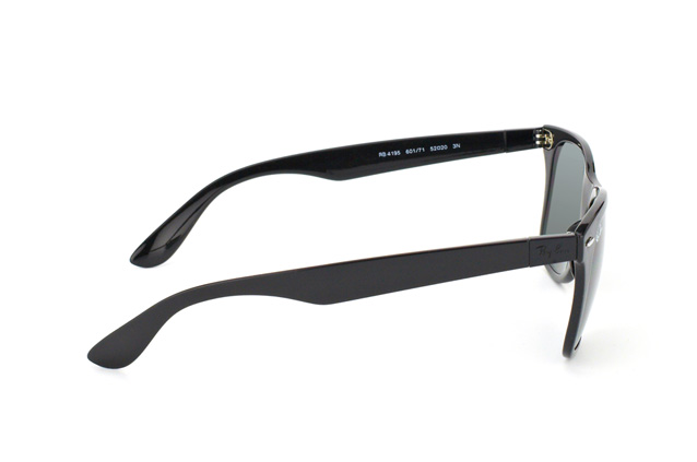 Ray-Ban RB 4195 601/71 vista en perspectiva