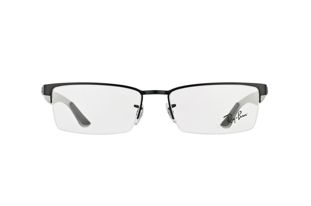 Ray-Ban RX 8412 2503 perspective view