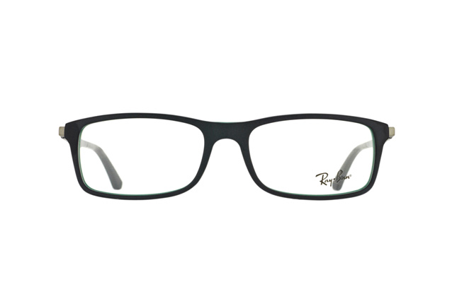 Ray-Ban RX 7017 5197 perspective view