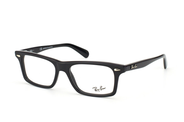 Ray-Ban RX 5301 2000 perspective view