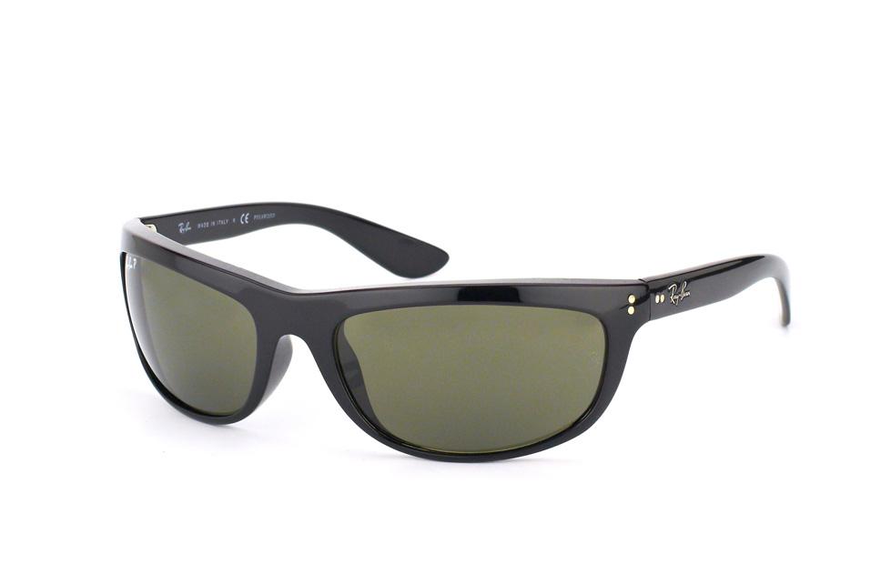 Polarized Balorama Ray Ban Sunglasses