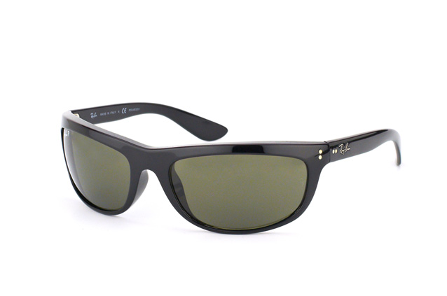 Ray-Ban Balorama RB 4089 601/58 perspective view