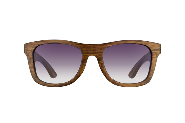 WOOD FELLAS Jalo 10309 brown vue en perpective