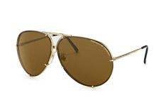 porsche-design-p-8478-a-aviator-sonnenbrillen-goldfarben
