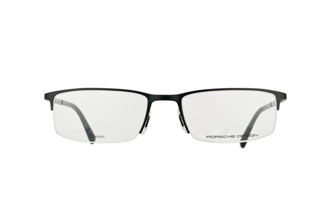 Porsche Design P 8237 A perspective view