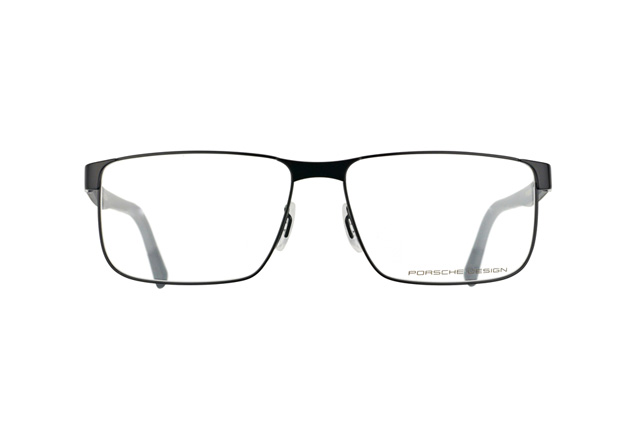 Porsche Design P 8222 A perspective view