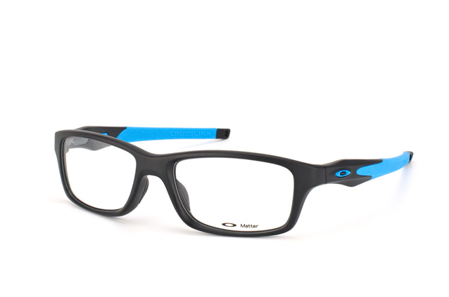 Oakley Crosslink OX 8030 01 vista en perspectiva