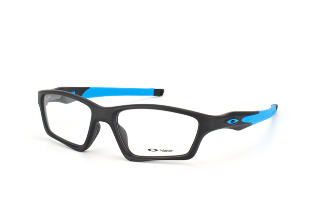 Oakley Crosslink Sweep OX 8031 01 Perspektivenansicht