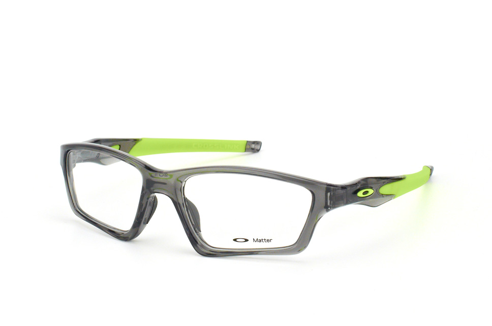 oakley brille crosslink ox8027 02