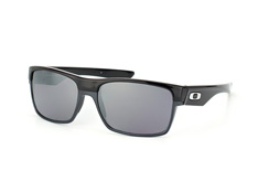 Oakley TwoFace OO 9189 02, Square Sonnenbrillen, Grau