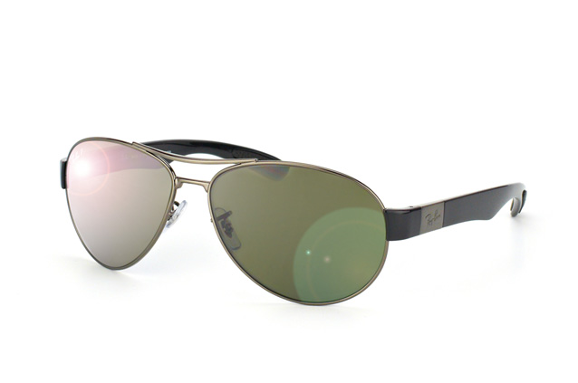 Ray-Ban RB 3509 004/9A - small lH0bu4O3k