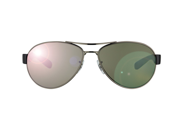 Ray-Ban RB 3509 004/9A perspective view
