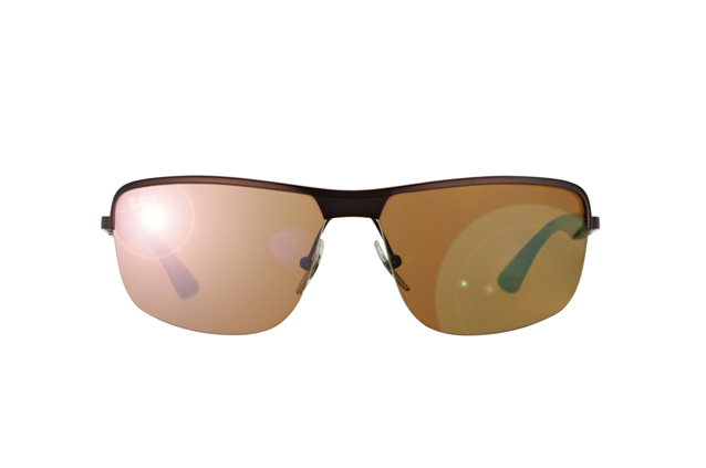 Ray-Ban RB 3510 012/83 perspective view