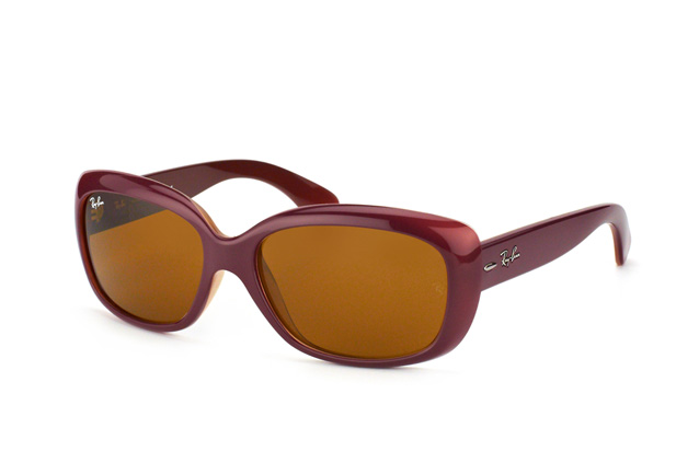Ray-Ban Jackie Ohh RB 4101 6036 vue en perpective