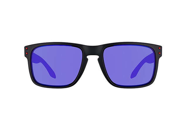 Oakley Holbrook OO 9102 36 perspective view