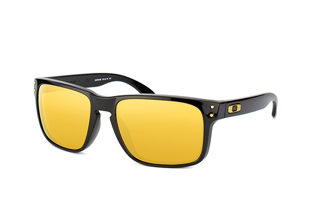 Oakley Holbrook OO 9102 08 perspective view