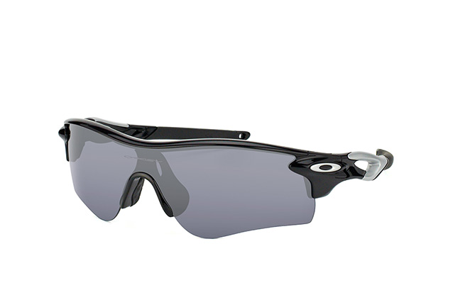 Oakley Radarlock Path OO 9181 19 vista en perspectiva
