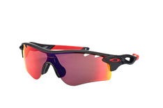 Oakley Radarlock Path OO 9181 23 klein