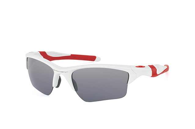 half jacket  Oakley Half Jacket 20 XL OO 9154 23 perspective view