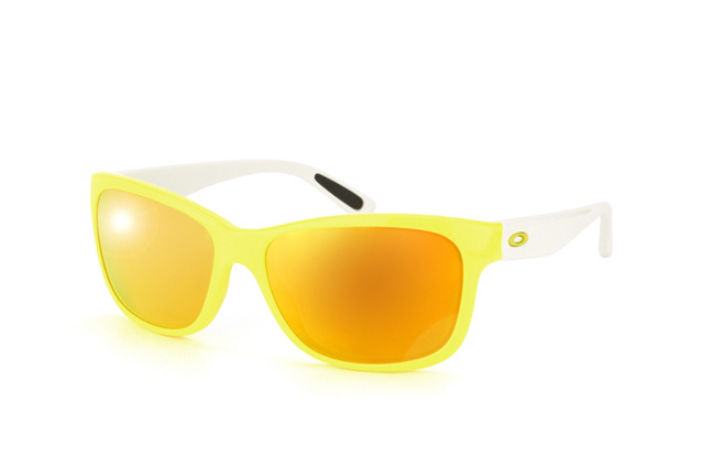 Oakley Forehand OO 9179 16 perspective view