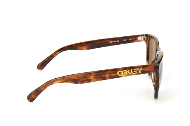oakley frogskins discontinued
