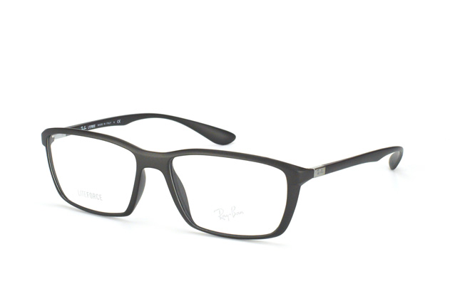 Ray-Ban RX 7018 5204 perspective view