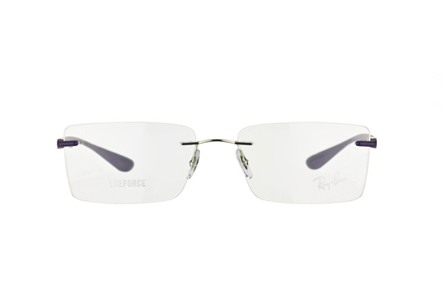 Ray-Ban RX 8720 1022 perspective view