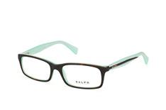 Ralph RA 7047 601, Rectangle Brillen, Blau