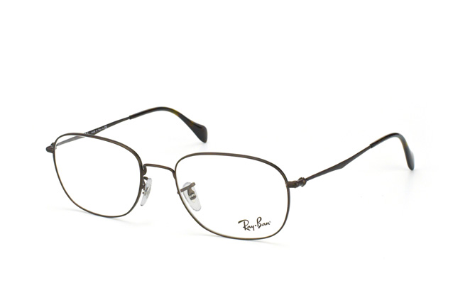 Ray-Ban RX 6273 2756 perspective view