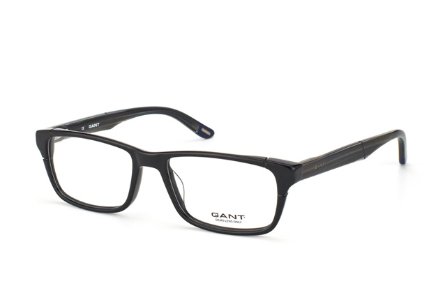 7520a1c72e ... Gant Glasses  Gant G Damian BLK. null perspective view ...