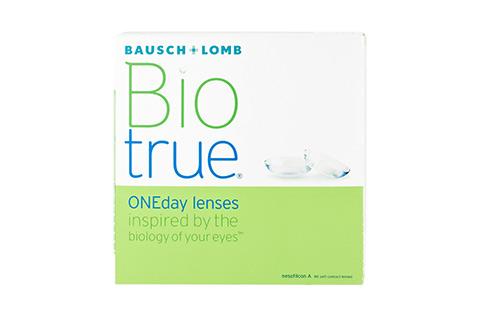 Biotrue ONEDay - 90/pkt
