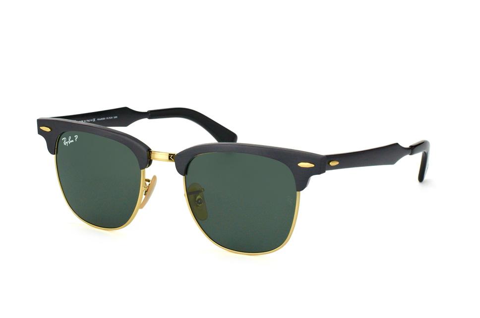 Rahmenmaterialien von Sonnenbrillen   Mister Spex Ratgeber