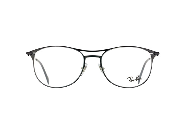 Ray-Ban RX 6254 2760 perspective view