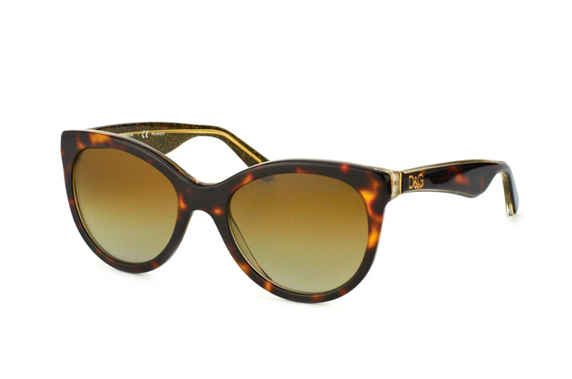 Dolce&Gabbana DG 4192 2738T5 perspective view