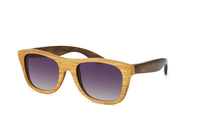 Wood Fellas Jalo 10309 wheat / brown Perspektivenansicht