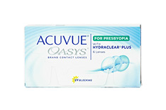Acuvue Acuvue Oasys for Presbyopia small