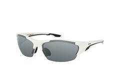 Uvex Blaze 3 S 530604 8216, Sporty Sonnenbrillen, Weiss