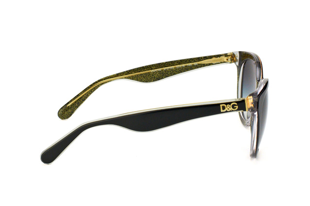 Dolce&Gabbana DG 4192 27378G perspective view