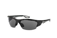 Uvex Blaze 3 S 530604 2210, Sporty Sonnenbrillen, Schwarz