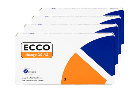 Ecco ECCO change 30 AS 4.25