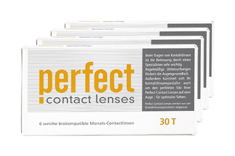 Perfect 30 T UV 4x6 Monatslinsen, MPG&E