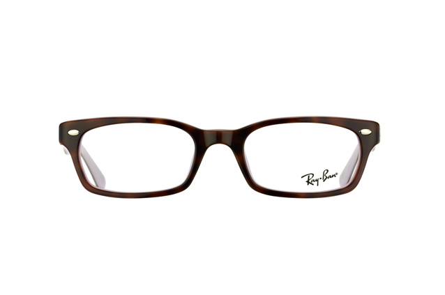 Ray-Ban RX 5150 5240 perspective view