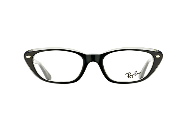 Ray-Ban RX 5242 2034 perspective view